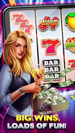 Free Slots 2.8.3602 screenshots 1