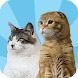 ねこパズル -猫を繋げて大連鎖!- - Androidアプリ