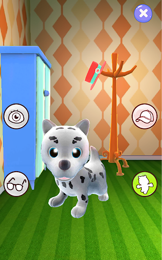 Talking Puppy 1.64 screenshots 13