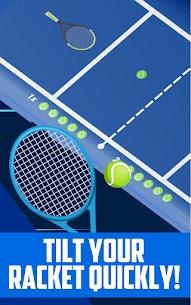 Tennis Tilts Two 1