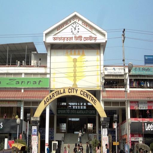 Tripura Local News - English/Hindi icon