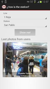 MetroApp 4