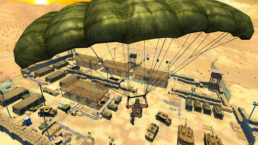 Free Firing Battleground: Fire Free Squad Survival 1.6 screenshots 2