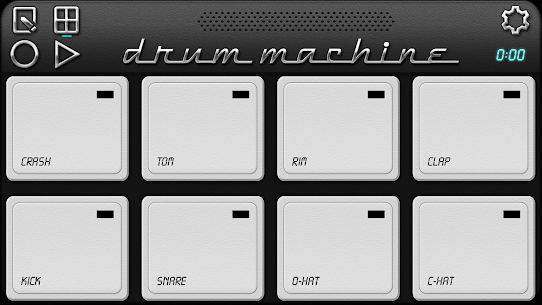 Drum Machine 1.7 Android APK Mod Newest 1