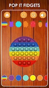 Fidget Toys 3D – Fidget Cube, AntiStress & Calm 3