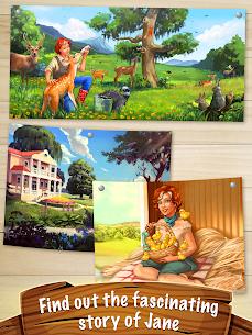 Jane's Farm: Farming Game – Build your Village 10