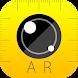 AR メジャー [ものさし/定規]