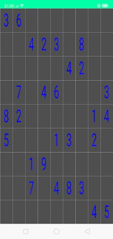 Sudoku 15h7のおすすめ画像1