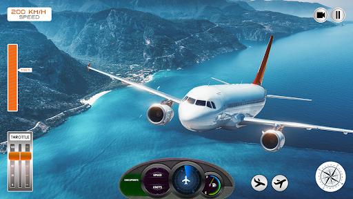 Flight Simulator Apkfinish screenshots 3