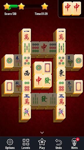 Mahjong Oriental  screenshots 1
