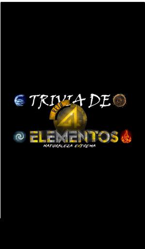 Trivia Reto 4 Elementos 8.8.3z screenshots 1