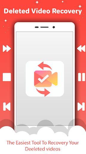 Recover Deleted Videos pro  Screenshots 1