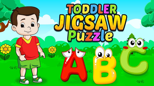 Toddler Puzzle Games - Jigsaw Puzzles for Kids android2mod screenshots 9