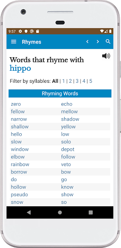 Word Hippo modavailable screenshots 5