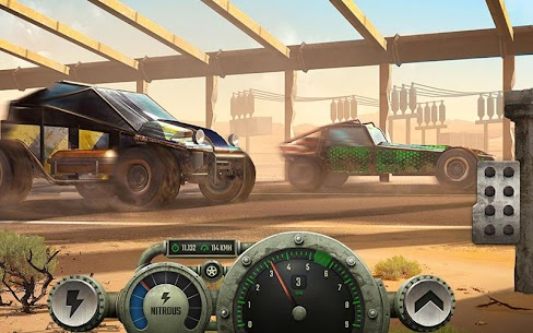 Racing Xtreme: Fast Rally Driver 3D MOD APK 5