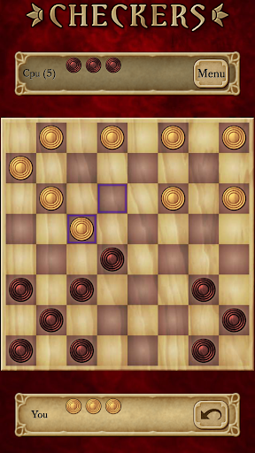 Checkers Free 2.321 screenshots 2