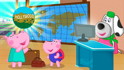 Airport Professions: Fascinating games 1.4.8 screenshots 7