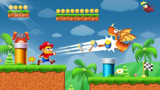 Super Jabber Jump 8.7.5017 screenshots 4