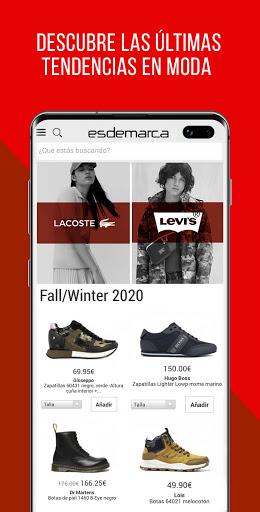 Esdemarca.com - eCommerce de Moda, Ropa y Calzado 2.0.3 screenshots 4