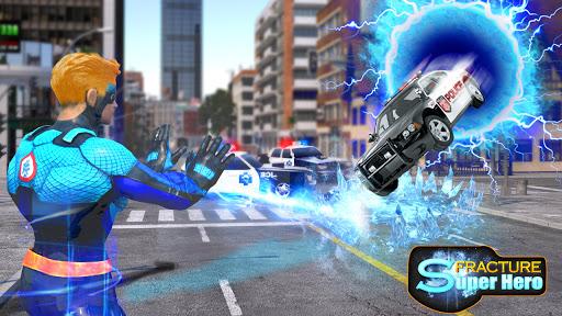 Fracture Super Hero screenshot 2
