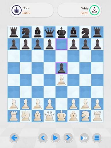 Chess - Play vs Computer screenshots 12