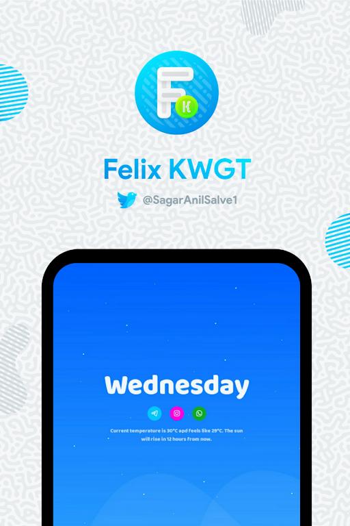 Felix KWGT  poster 5