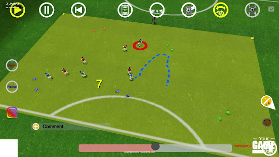 Download Football 3D Viewer For PC Windows and Mac apk screenshot 2