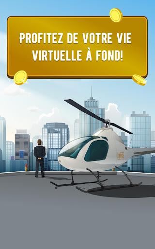 Code Triche LifeSim: Jeux de Simulation de Vie & Casino Slots (Astuce) APK MOD screenshots 6