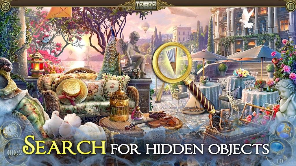 Hidden City: Hidden Object Adventure  poster 12