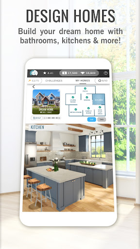 Design Home: House Renovation 1.75.053 screenshots 4