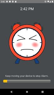 Angry Alarm Clock Apk Son S r m 2021 3