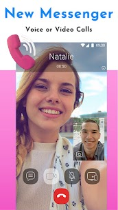 Messenger Messages 3