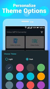 Video to MP3 Converter Pro Patched APK 5