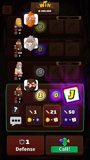 Billionaire Dwarf 1.0.1 screenshots 2