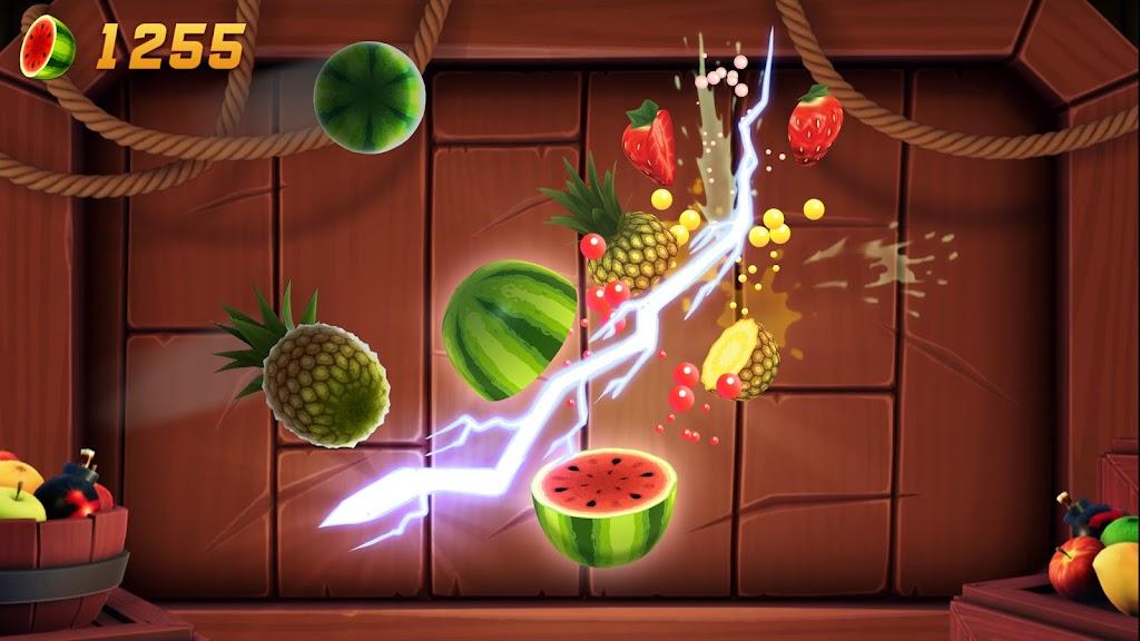 Fruit Ninja 2 - Fun Action Games poster 12