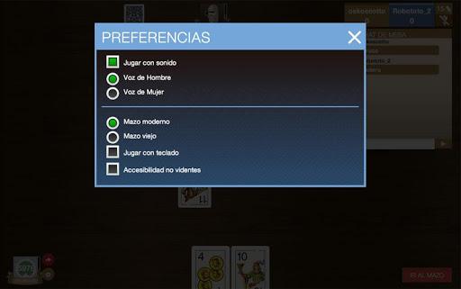 El Gran Truco Argentino apkdebit screenshots 18