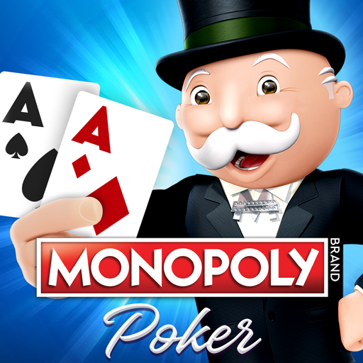 MONOPOLY Poker - The Official Texas Holdem Online