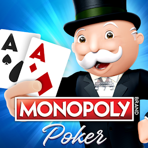 MONOPOLY Poker  The Official Texas Holdem Online
