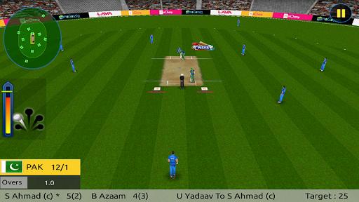 Cricket Game : FreeHit Cricket  screenshots 5