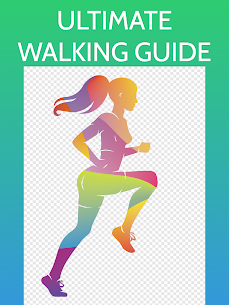 Pedometer – Step Counter Free & Calorie Counter 4