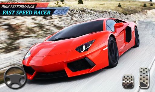 Veneno Car Driving Games Racing 3D Free Drive 1.12 screenshots 2