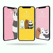 Cute Bear Wallpapers