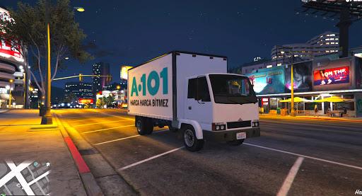 Market Transport Cargo Simulator modiapk screenshots 1