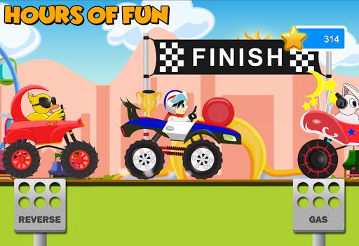 Fun Kids Car Racing Game 1.1.8 screenshots 13