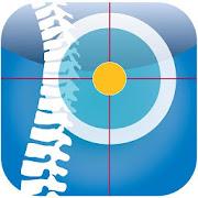PostureScreen Mobile  Icon