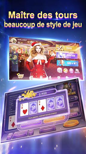 Texas Poker Franu00e7ais (Boyaa) 6.0.0 screenshots 3