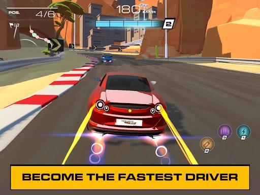 Racing Clash Club - Free race games 1.3.5 screenshots 9