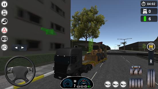 Euro Truck Extreme - Driver screenshots 5