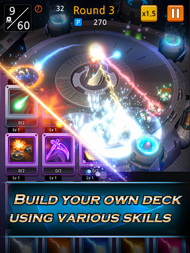 Random Skill Defense  screenshots 14