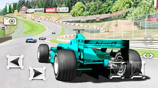 Formula Racing : Car Racing Game 2019